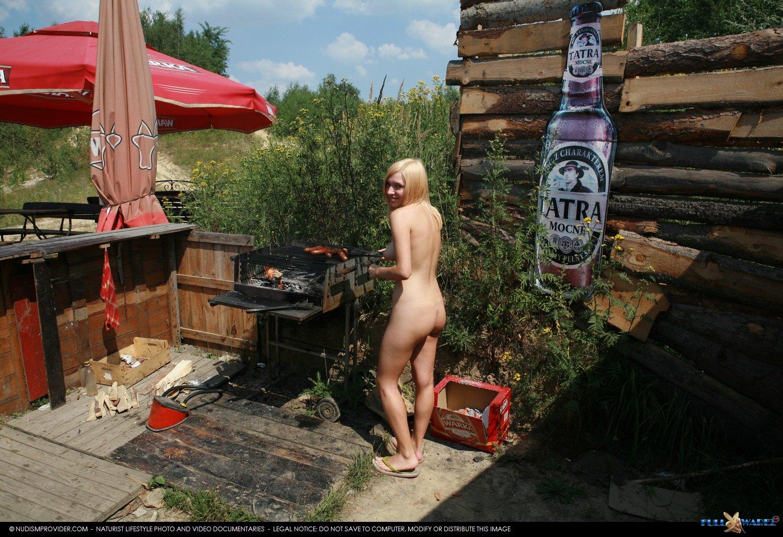 Русская клубничка на море 6 фотография