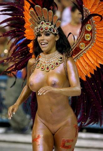 golie-na-brazilskom-karnavale-foto