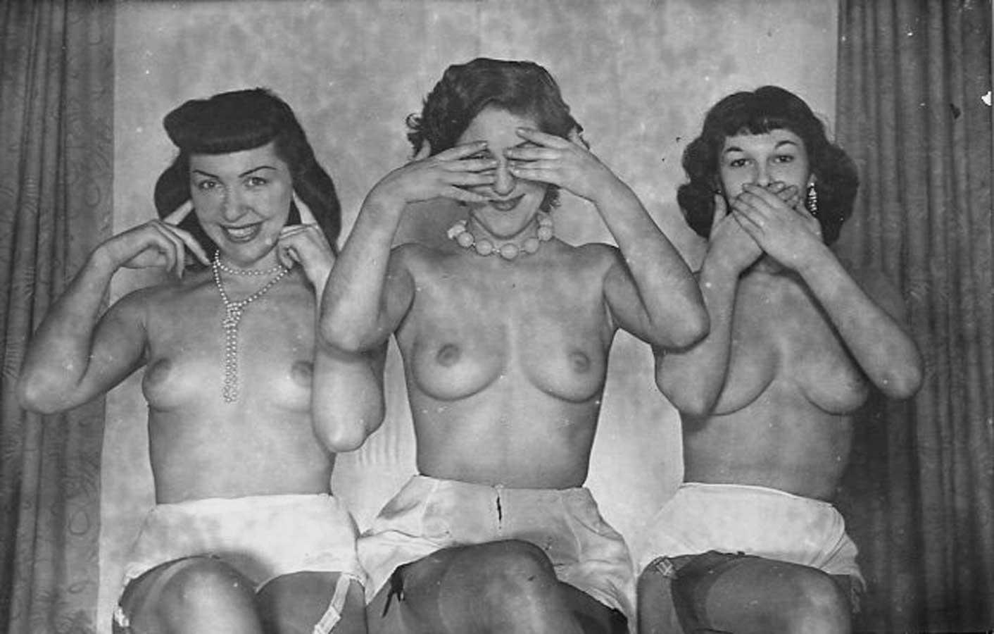 Советские фото ню, Значит, секса в ссср не было? Ну-ну. ( 40 фото ) 18 17 фотография