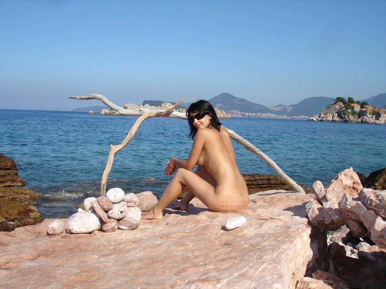 Фото нудисткие пляжи франции 5 фотография