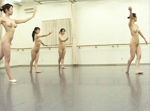 Голые Танцующие Мальчики Японские